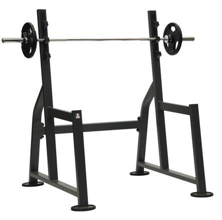 banc squat