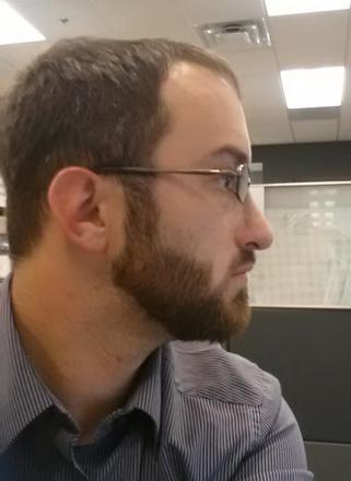 barbe 1 mois