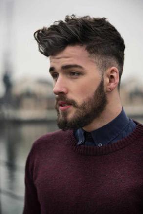 barbe a la mode