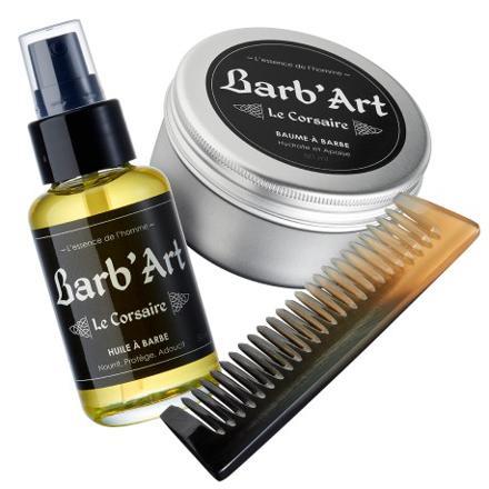 barbe art