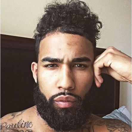 barbe photo
