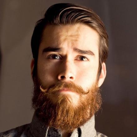 barbe verdi