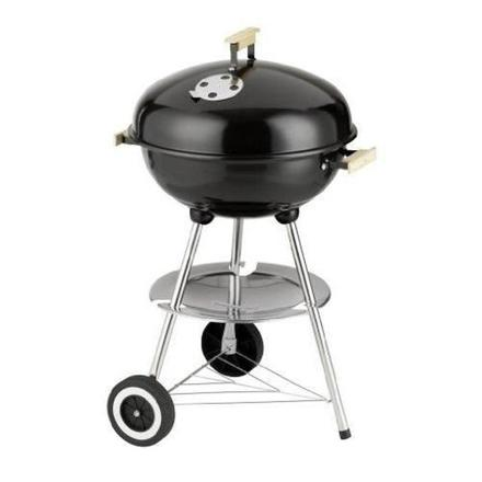 barbecue charbon rond