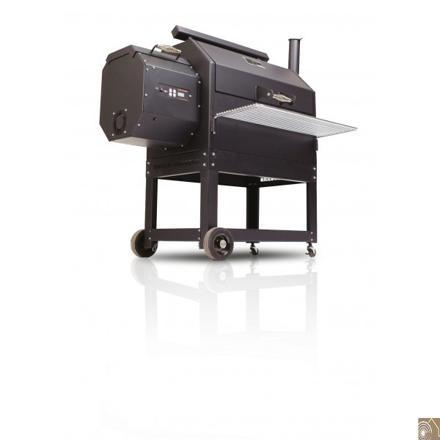 barbecue granulés de bois