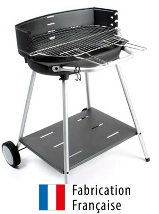 barbecue marque