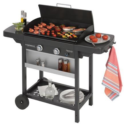 barbecue plancha campingaz