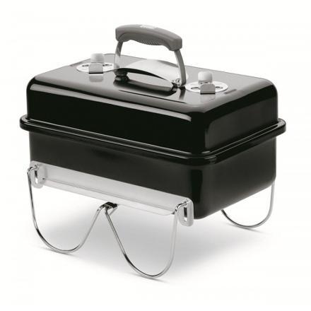 barbecue weber portatif
