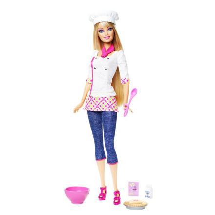 barbie jouet club