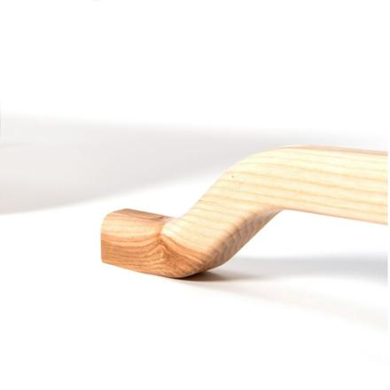 barre d appui en bois