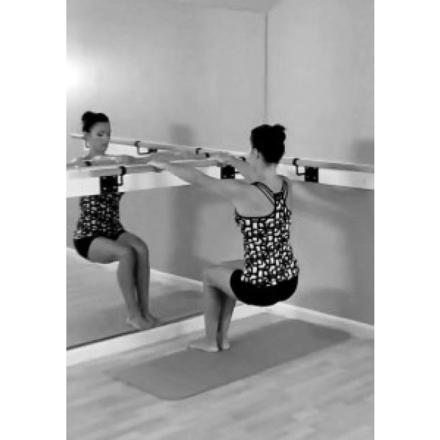 barre squats
