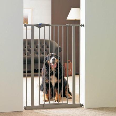 barrière de porte pour chien