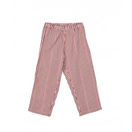 bas de pyjama garçon