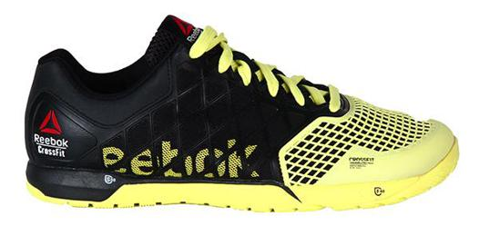 basket reebok crossfit