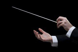 baton de chef d orchestre