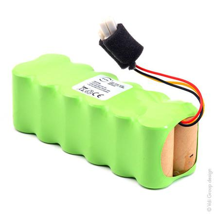 batterie aspirateur