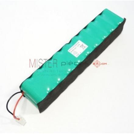 batterie aspirateur rowenta