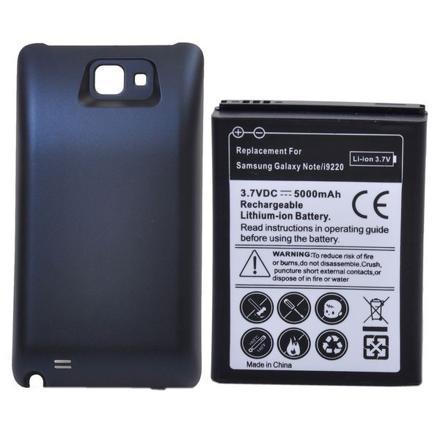 batterie galaxy note 3 haute capacité