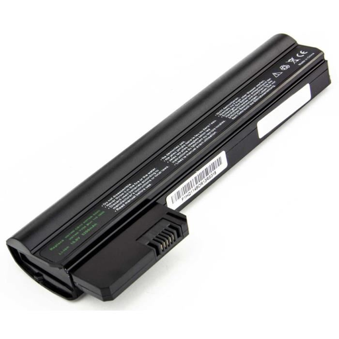 batterie hp mini