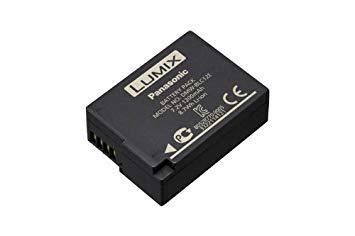 batterie pour lumix fz1000