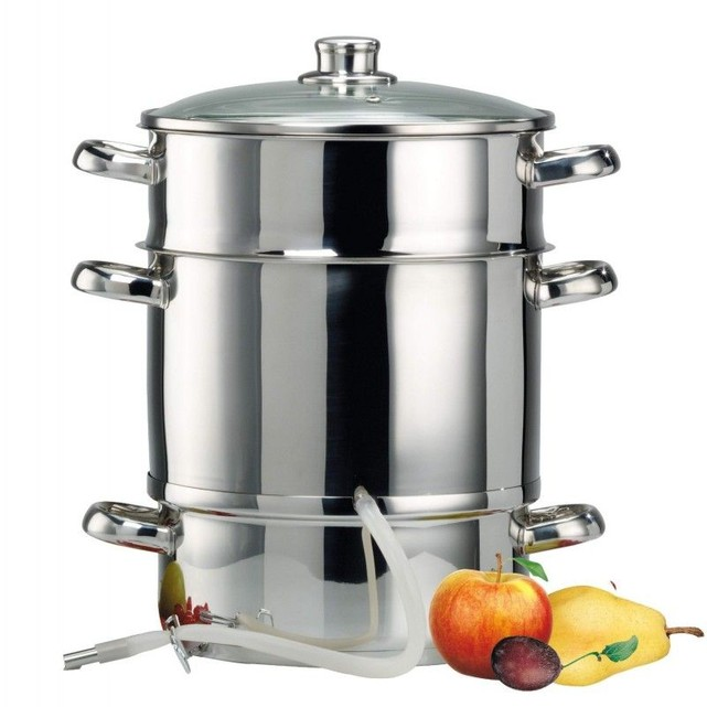 baumalu extracteur de jus