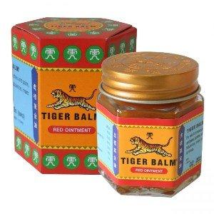 baume du tigre ou