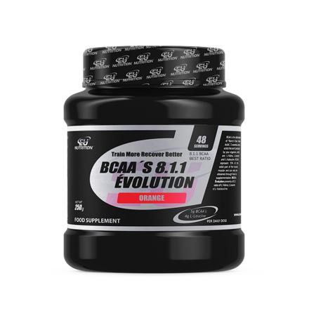 bcaa capsules dosage
