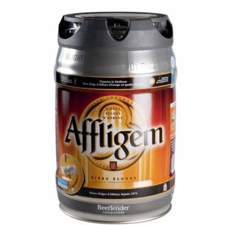 beertender biere