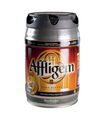 biere 5 litres
