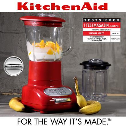 blender artisan kitchenaid