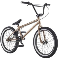 bmx freestyle leger