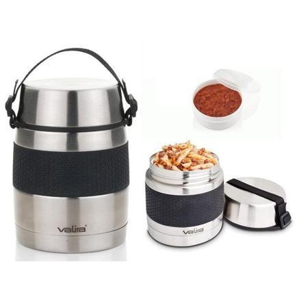 boite isotherme pour repas chaud