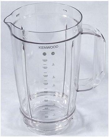 bol blender kenwood