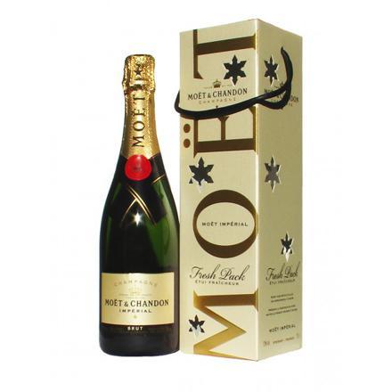 bonne marque de champagne