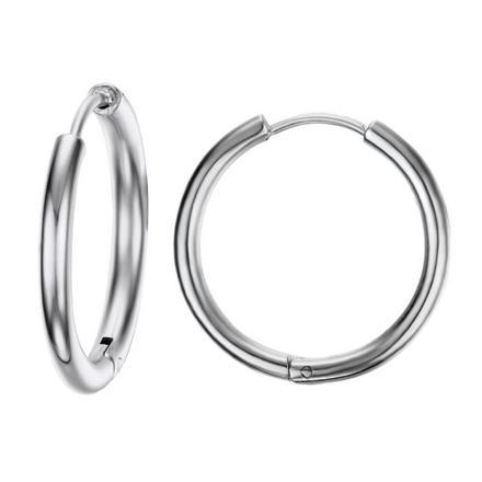 boucle d oreille anneau homme