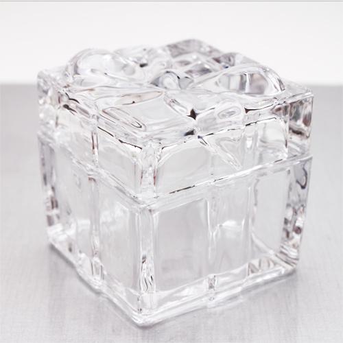 box crystal