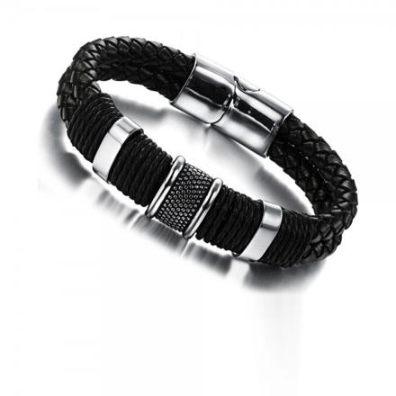 bracelet homme luxe pas cher