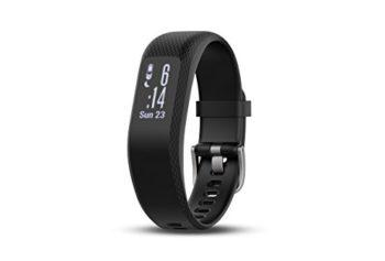 bracelet intelligent comparatif