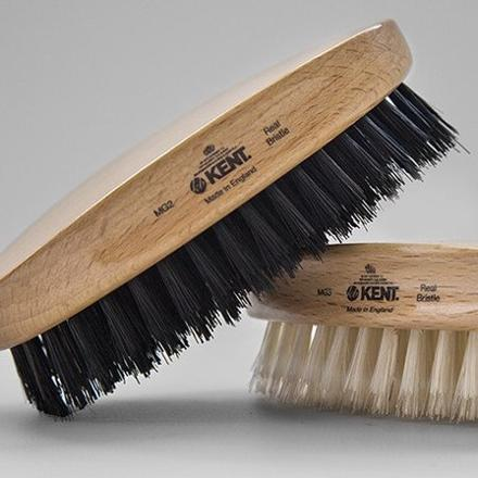 brosse a barbe sanglier