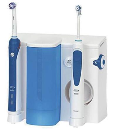 brosse a dent electrique hydropulseur