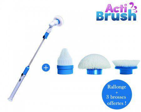 brosse actibrush