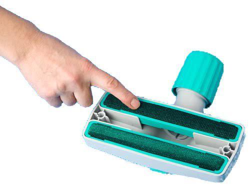 brosse aspirateur universelle