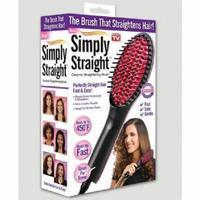 brosse lissante glam brush