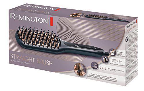 brosse lissante remington