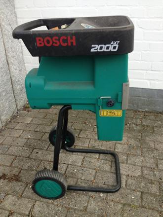 broyeur bosch axt 2000