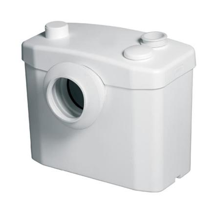 broyeur pour wc