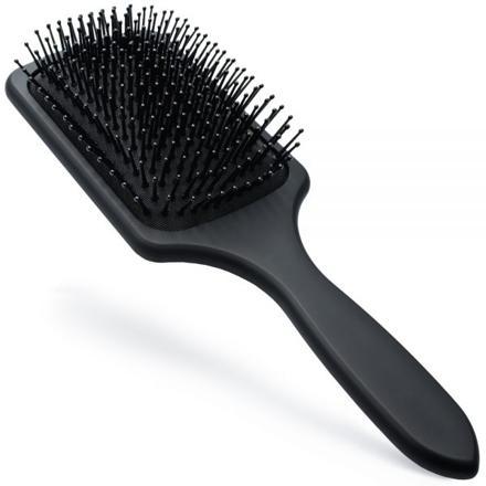 brushing brosse plate