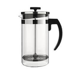 cafetiere italienne dosage