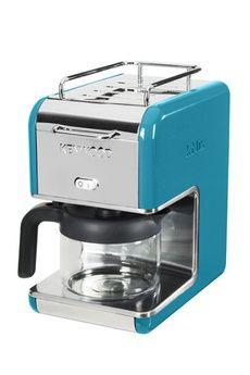cafetiere kenwood kmix