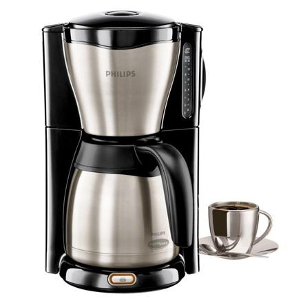 cafetiere philips isotherme