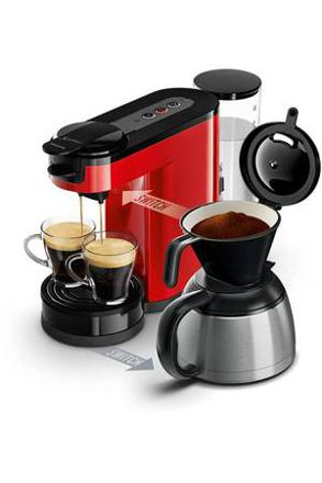 cafetiere senseo switch